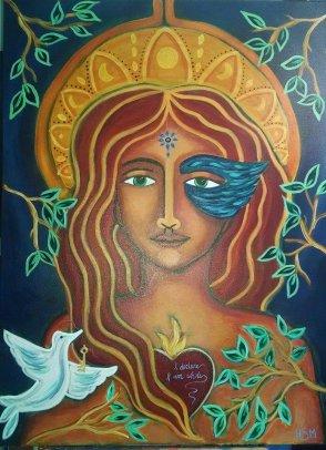 taliswoman